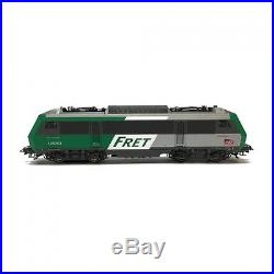 Locomotive BB26000 Fret Sncf ép V et VI 3 rails digitale sonorisée -HO-1/87-ROCO
