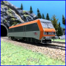 Locomotive BB26000 SNCF-HO 1/87-PIKO DEP4-56
