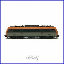 Locomotive BB26008 Sncf époque IV-HO-1/87-ROCO 73855