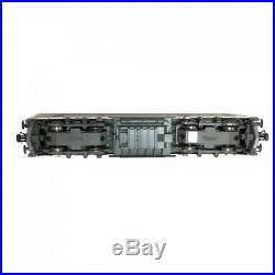 Locomotive BB26057 Carmillon Villeneuve Sncf ép VI -HO-1/87-ROCO 73865