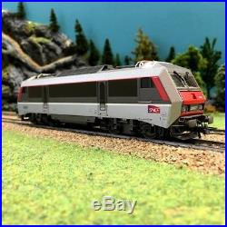 Locomotive BB26227 Multiservice ép V SNCF digital son-HO-1/87-ROCO 73860