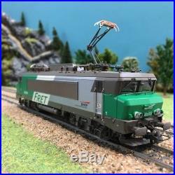Locomotive BB422369 Fret ép V 3R digitale son Sncf -HO-1/87-ROCO 79884