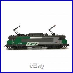 Locomotive BB422369 Fret ép V digitale son Sncf -HO-1/87-ROCO 73884