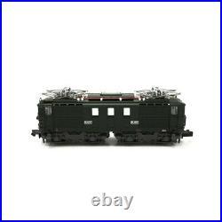 Locomotive BB4667 Bordeaux SNCF-N 1/160-HOBBY66 10014
