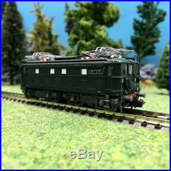 Locomotive BB4721 Tarbes SNCF-N 1/160-HOBBY66 10021