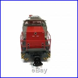 Locomotive BB61747 G1206 VFLI ép VI-HO-1/87-PIKO 97719