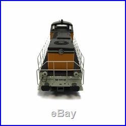 Locomotive BB63048 Marseille Sncf époque V -HO-1/87-R37 41030