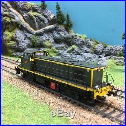Locomotive BB63119 Nancy Sncf ép IV digitale sonorisée -HO-1/87-R37 41024S