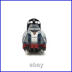 Locomotive BB66428 Venissieux SNCF Ep IV -HO 1/87-JOUEF HJ2374