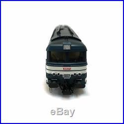 Locomotive BB67038 3 rails digitale son -HO-1/87-JOUEF HJ2218 DEP39-109