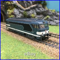 Locomotive BB67060 Sncf -HO-1/87-JOUEF HJ2264B DEP61-18