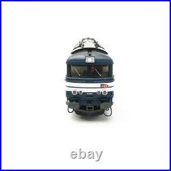 Locomotive BB67493 Marseille SNCF Ep V Digital Son- HO 1/87- REE MB100S