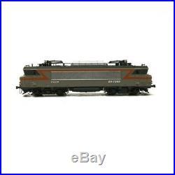 Locomotive BB7288 Villeneuve Ep IV Talgo SNCF-HO 1/87-LSMODELS 10209