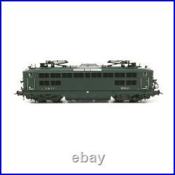 Locomotive BB8521 Les Aubrais SNCF Ep III digital son-HO 1/87-R37 41038S
