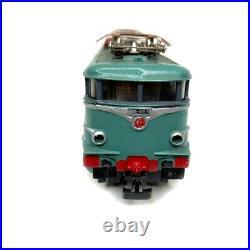 Locomotive BB9211 Sncf Collection 3R H0 1/87 VB DEP73-063