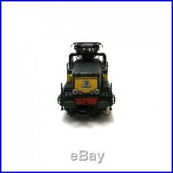 Locomotive BB 12000 SNCF Ep V digital son 3R-HO 1/87-MARKLIN 37339