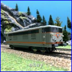 Locomotive BB 16771 Béton Ep IV SNCF digital son-HO 1/87-VITRAINS 2722