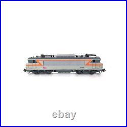 Locomotive BB 22332, SNCF Ep VI-HO 1/87-ROCO 73877