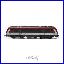Locomotive BB 36016 Rouge ép V SNCF digital son-HO 1/87-JOUEF HJ2365S