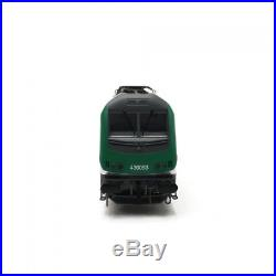 Locomotive BB 36053 Verte Ep V SNCF-HO 1/87-JOUEF HJ2366