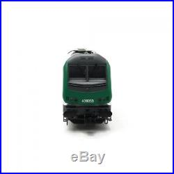 Locomotive BB 36053 Verte Ep V SNCF digital son-HO 1/87-JOUEF HJ2366S