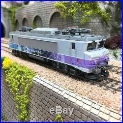 Locomotive BB 522307 En Voyage Sncf, Ep VI -HO 1/87-ROCO 73879