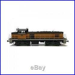 Locomotive BB 63127 Chambéry ép V-HO-1/87-R37 41031