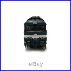 Locomotive BB 67624 Limoges ép III IV SNCF digital son-HO-1/87-REE MB067S