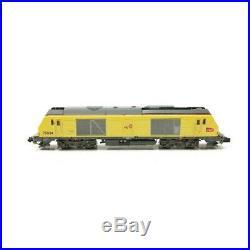 Locomotive BB 75034 INFRA SNCF Ep VI-N 1/160-REE NW107