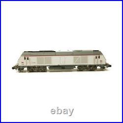 Locomotive BB 75333 Intercités SNCF Ep VI-N 1/160-REE NW108