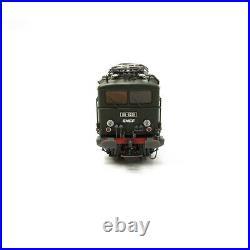 Locomotive BB 8100 SNCF Ep IV -HO 1/87- PIKO 51372