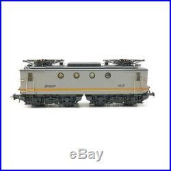 Locomotive BB 8235 SNCF-HO 1/87-ROCO 63651-3 DEP33-007