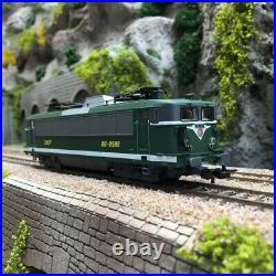 Locomotive BB 8500 8588 Ep IV SNCF-HO 1/87-PIKO 96524