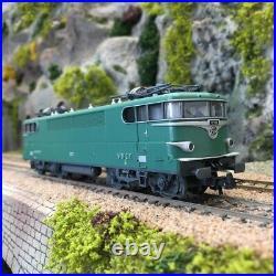 Locomotive BB 9200 livrée verte SNCF Ep IV-HO 1/87-ROCO 73048