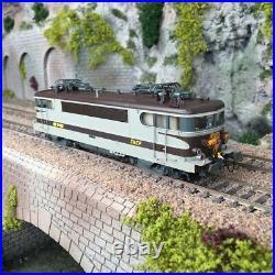 Locomotive BB-9496 Avignon SNCF Ep IV V digital son HO 1/87 LSMODELS 102