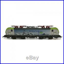 Locomotive BLS Cargo 475 Alpinistes ép VI digitale son 3R-HO 1/87-MARKLIN 3619