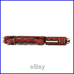 Locomotive BR01 0503-1 RDA Ep IV digital son 3R-HO 1/87-MARKLIN 39209