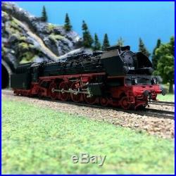 Locomotive BR08 DR Ep III digital son 3R-HO 1/87-MARKLIN 39242