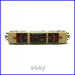 Locomotive BR111 DB Ep IV-HO-1/87-PIKO 51846