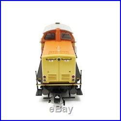 Locomotive BR212 COLAS RAIL Ep VI digital son-HO 1/87-TRIX 22842