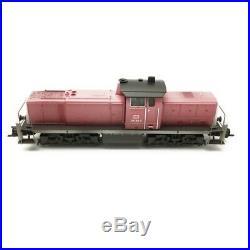 Locomotive BR290 163-5 DB Ep V digital son 3R-HO 1/87-MARKLIN 39902