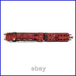 Locomotive BR35 1039-3 DR Ep IV-HO 1/87-ROCO 72148