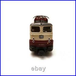 Locomotive BRE 112 309-0 DB Ep IV digital son 3R-HO 1/87-ROCO 79077