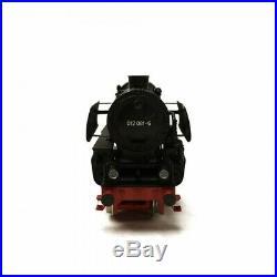 Locomotive BR 012 081-6 DB-HO 1/87-MARKLIN HAMO 8310 DEP103-357
