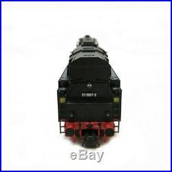 Locomotive BR 01 0507-2 DR ép IV digitale sonore 3R-HO 1/87-ROCO 78135