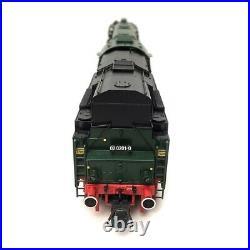 Locomotive BR 02 0201-0 DR, Ep IV digital son 3R-HO 1/87- ROCO 78202