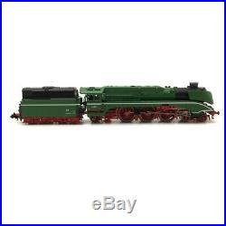 Locomotive BR 02-201-0 DR Ep IV -N 1/160-ARNOLD HN2428