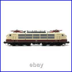 Locomotive BR 103 195-4 DB Ep IV-HO 1/87-ROCO 70210