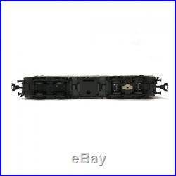 Locomotive BR 120 Noël DB Hamo-HO-1/87-MARKLIN 33531 DEP103-009