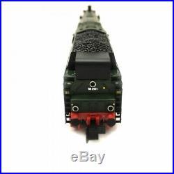 Locomotive BR 18 201 DR Ep III -N 1/160-ARNOLD HN2427